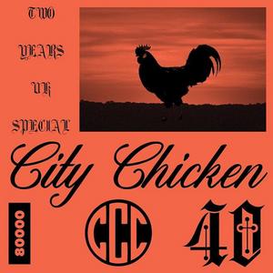 City Chicken Nr. 40