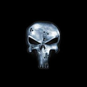 THE PUNISHER!!