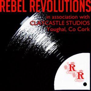 Rebel Revolutions (Cork) #19 - June 2012