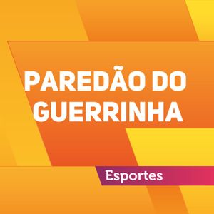 Paredão do Guerrinha com Vilson Costa - 18/05/2019