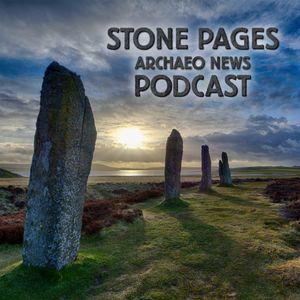 Archaeo News Podcast 260