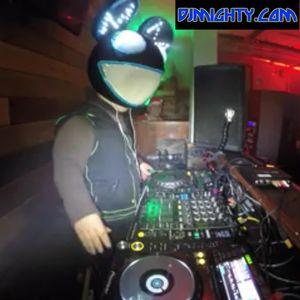 MINI DEADMAU5 - 2015 MIX - DJ MIGHTY MIKE MIDGET