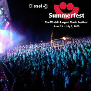 Live @ Summerfest 2000