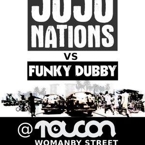 Juju Nations 2Vs Funky Dubby Mix