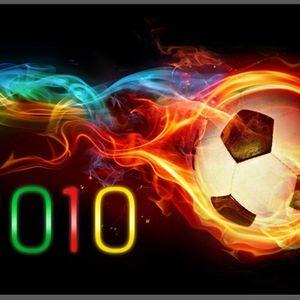 World Cup 2010 Mix - S-Konekt - www.atmosphericsounds.com