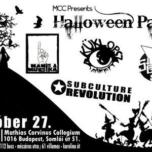 Savage - Subculture Revolution part 07 hiphop 20091205