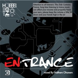 EN'TRANCE mixed By HG1