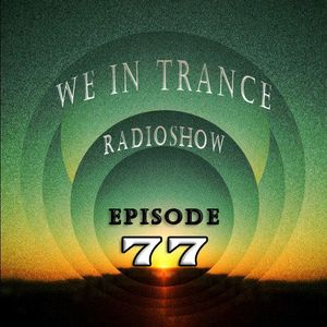 Helgi - We In Trance #77