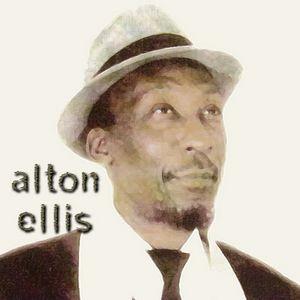 Algoriddim 20031031: Alton Ellis