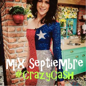 Mix Septiembe [#CrazyCash]