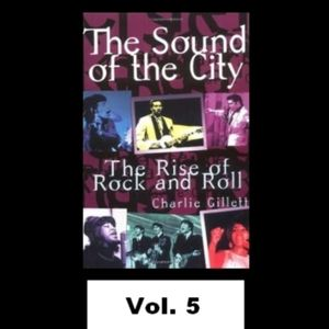 The Sound Of The City - Vol. 5