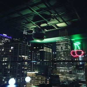 CK Live at Cerise Rooftop CHICAGO 7777777