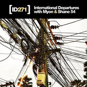 Myon & Shane 54 - International Departures 271