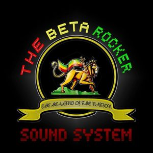 The Beta Rocker Sound System 13/6/2012