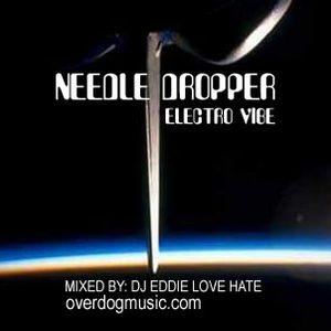 NEEDLE DROPPER 4pt