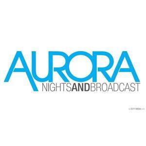 Aurora Broadcast 041 (1st hour with Danny Cadeau)