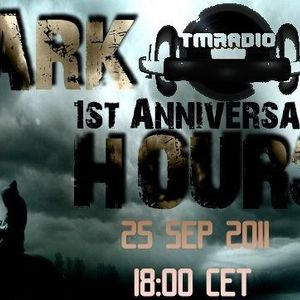 Deep Cult - Dark Hours 1st Anniversary [25 Sep 2011] @ TribalMixes Radio