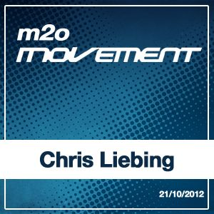 Chris Liebing - m2o Movement Mixtape 21102012