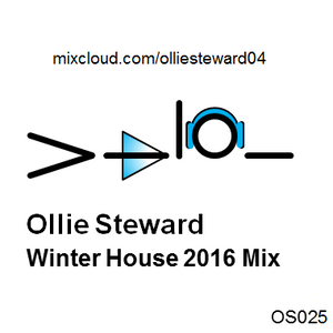 Winter House 2016 Mix