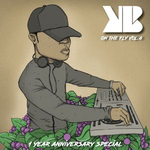 KB - On The Fly Vol.6