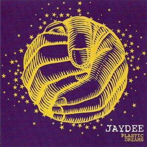 90s classic . jaydee - plastic dream