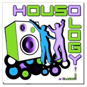HOUSOLOGY by Claudio Di Leo - Radio Studio House - Puntata del 03/12/2010