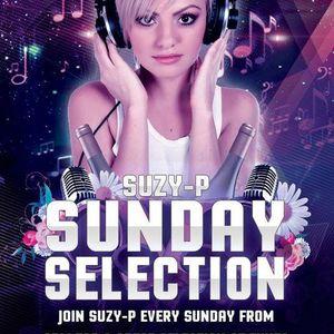 The Sunday Selection Show With Suzy P. - December 08 2019 http://fantasyradio.stream