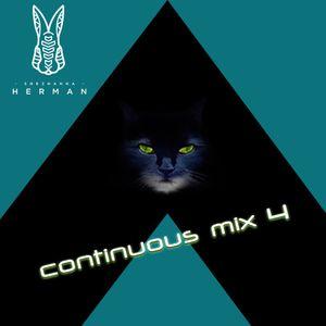 DJ SNEZHANNA HERMAN CONTINUOUS MIX 4