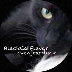 svenjcarduck - BlackCatFlavor