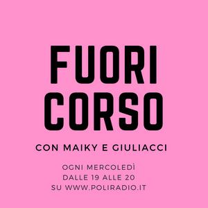FUORICORSO feat. L'ESTETISTA CINICA - PUNTATA 6 - 22 NOVEMBRE 2017