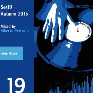 Set19   2013 Spring   Deep   Mixed by Alberto Petrachi