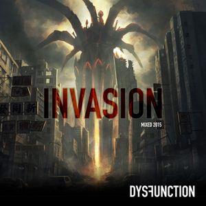 Dysfunction - Invasion