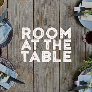 Room at the Table - The Good Muslim (Part Two)