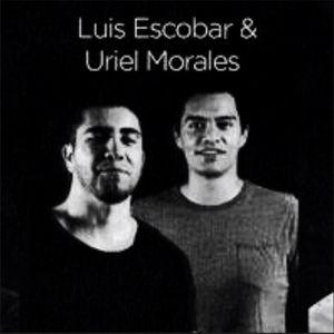 Luis Escobar & Uriel Morales (Promo Mix Octubre 2015)