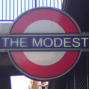 Mods & Rockers Show with the Special Guests The Modest Acacia Radio Monday 16/06/14