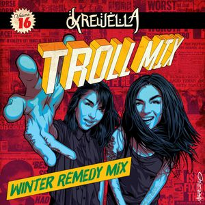Troll Mix Vol. 16: Winter Remedy Mix