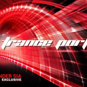 Trance Portal # 34 (26.07.12)