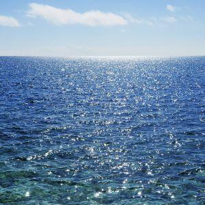 Deep Blue (Liquid Mix - July 2013)