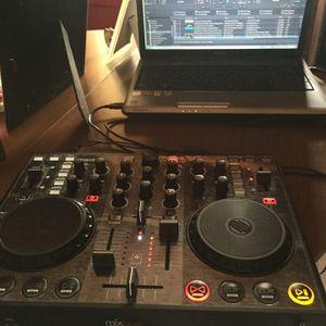 dance mix trance 4