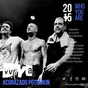 #042 WYA | Musica: Acorazado Potemkin