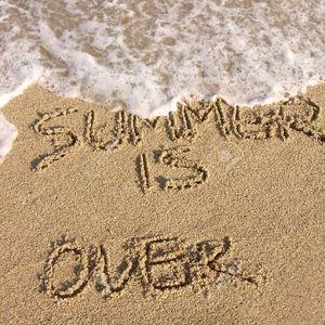 End Of Summer Mixtape
