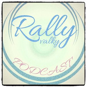 Rally Valky's TRANCE podcast episode #6