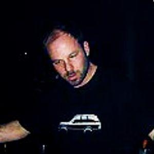 Neil Landstrumm - Oktober 2004