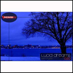 Lucid Dreams 020 [Feb 2013] on InsomniaFM
