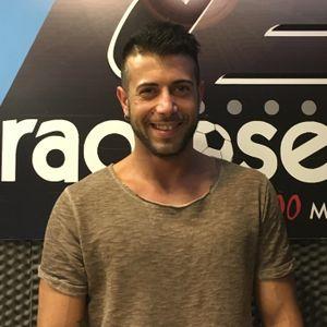 Alberto Abbate (Il Messaggero) a 'NMM' 20-09-2017
