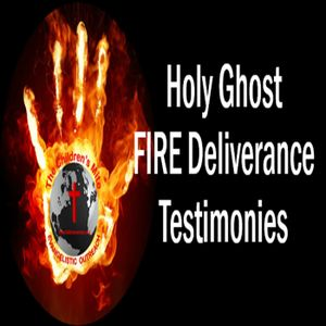 Joel Testimony after His Deliverance from Spirit Wife