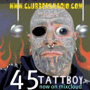 tattboy's Mix No. 45A ~ April 2012 ~ House ~ Club ~ Electro ~ Not So Crazy Mix..!!