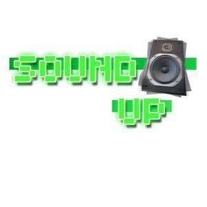 Sound-Up - 8th April 2011