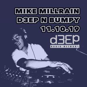 D3EP N BUMPY - 11.10.19