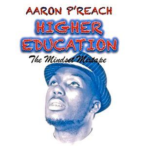 Aaron P'reach
